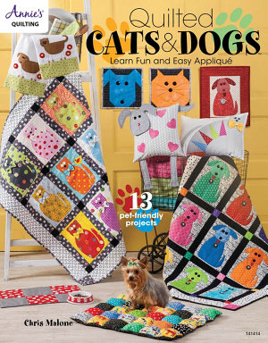 Quilted Cats   Dogs