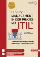IT Service Management in der Praxis mit ITIL   PDF