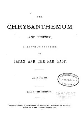The Chrysanthemum PDF