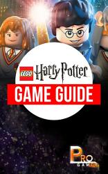 Lego Harry Potter Game Guide PDF