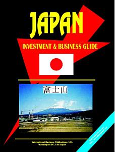 Japan Investment and Business Guide Book