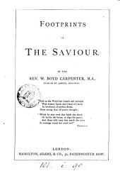 Footprints of the Saviour
