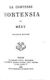 La comtesse Hortensia