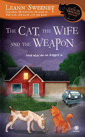The Cat  the Wife and the Weapon PDF