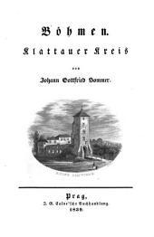 Das Königreich Böhmen: statistisch-topographisch dargestellt, Band 7