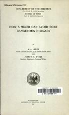 How a Miner Can Avoid Some Dangerous Diseases PDF