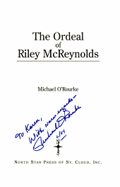 The Ordeal of Riley McReynolds