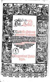 Dey Bibel: Tgeheele Oude ende Nieuvve Testame[n]t ; met grooter naersticheyt naden latynsche[n] text gecorrigeert ...