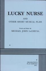 Lucky Nurse and Other Short Musical Plays PDF