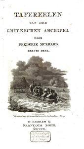 Tafereelen van den Griekschen archipel: Volume 1