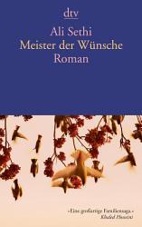 Meister der W  nsche PDF