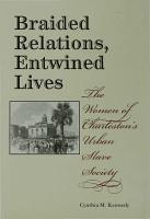 Braided Relations  Entwined Lives PDF