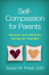 Self Compassion for Parents Book