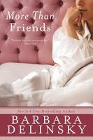 More Than Friends PDF