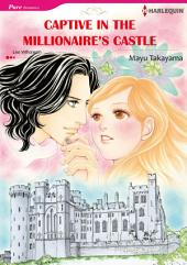 Captive in the Millionaire's Castle: Harlequin Comics