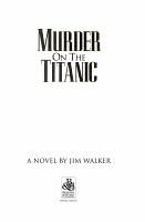 Murder on the Titanic PDF