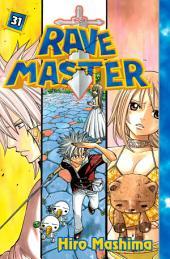 Rave Master: Volume 31