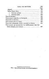 Encyclopédie des noms propres
