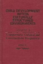Comparative-cultural and Constructivist Perspectives