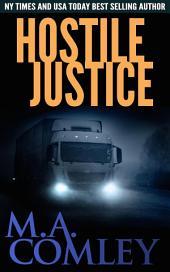 Hostile Justice: (Justice series #8)