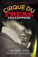 The Cirque Du Freak Collection