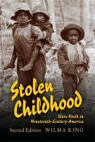 Stolen Childhood PDF