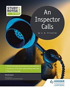 Study and Revise for GCSE  An Inspector Calls PDF