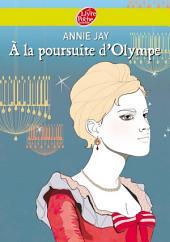 A la poursuite d'Olympe