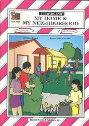 My Home And My Neighborhood Book PDF