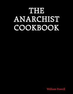 The Anarchist Cookbook Book