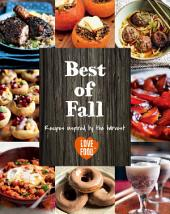 Best of Fall: Recipes for the Harvest