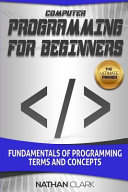 Computer Programming for Beginners PDF
