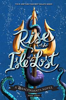 Rise of the Isle of the Lost Book