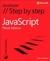 JavaScript Step by Step: Edition 3