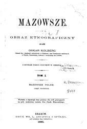 Lud: Mazowsze