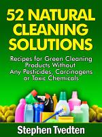 52 Natural Cleaning Solutions