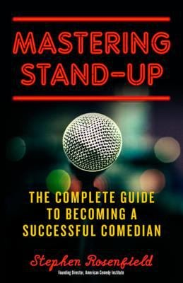 Download Mastering Stand Up Book