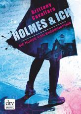 Holmes und ich     Die Morde von Sherringford PDF