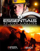 Essentials of Fire Fighting and Fire Department Operations PDF