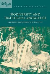Biodiversity And Traditional Knowledge Book PDF