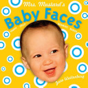 Mrs  Mustard s Baby Faces