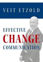 Effective Change Communication PDF