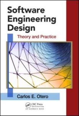Software Engineering Design PDF