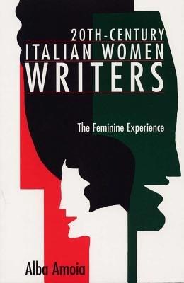 20th century Italian Women Writers PDF