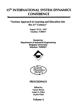 Systems Approach to Learning and Education Into the 21st Century