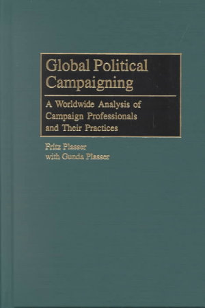 Global Political Campaigning PDF