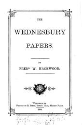 The Wednesbury papers