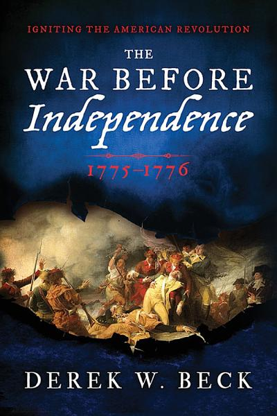 Download The War Before Independence Book