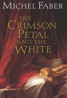 The Crimson Petal and the White PDF