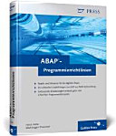 ABAP Programmierrichtlinien PDF